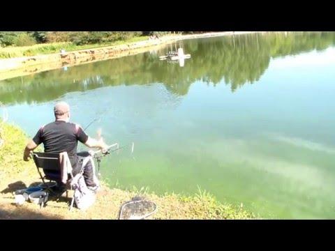Como preparar a massa para pescar