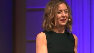 We need to restore femininity | Michelle Miller | TEDxAmsterdamWomen