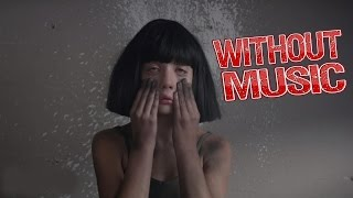 getlinkyoutube.com-Sia - The Greatest - Without Music - SHREDS!