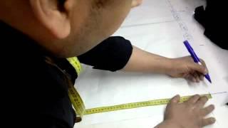 getlinkyoutube.com-دورة تعليم الباترون الاساسي سيد علي الكرساج 1