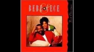 getlinkyoutube.com-BeBe & CeCe Winans - Jingle Bells