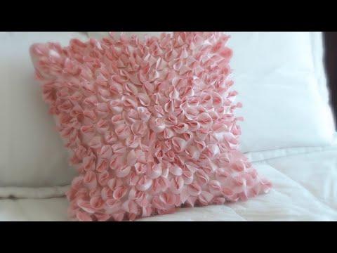 DIY Cojines Decorativos