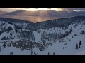 The History of Skiing at Squaw Valley