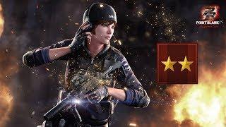 getlinkyoutube.com-Point Blank - Upando Para General de Divisão (2 estrelas)