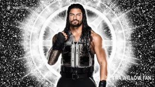 "WWE Roman Reigns 3rd Theme Song ""The Truth Reigns"" 2017"