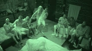 getlinkyoutube.com-Big Brother - Freaking Out in the Dark- Live Feed Highlight