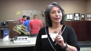Entrevista Enterprise Bank