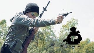 getlinkyoutube.com-SKS Operator | Tactical Shooting Drill - M59/66 & P38