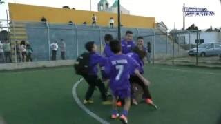 Finali Torneo CSEN