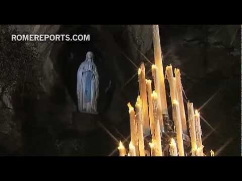 Preparations underway  schedule released for 155 anniversary of Lourdes apparitions