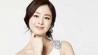 getlinkyoutube.com-Kim Tae Hee's Naturally Glamorous Makeup ♔ 김태희 세련된 화장법