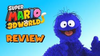 Super Mario 3D World Review │ Kitty Livin'