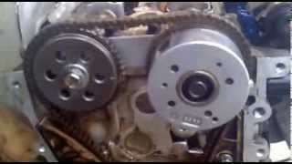 ford ranger 4 0 engine timing chain diagram hyundai timing chain replacement hyundai timing chain tensioner problem youtube