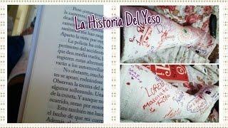 La Historia del Yeso XD - Rita Dariana