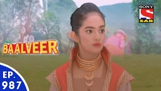 Baal Veer - बालवीर - Episode 987 - 20th May, 2016