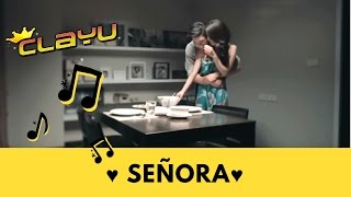 getlinkyoutube.com-♥ SEÑORA - YURIDIA ♥