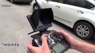 getlinkyoutube.com-WLtoys V666 4-CH 360° RC Quadcopter Mostrando no Tinydeal