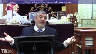 Cleaning The Spiritual Chametz From Our Hearts