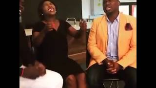 Thina Zungu, Fikile Mlomo and Andile kaMajola - Kulungile Baba