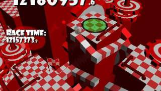 getlinkyoutube.com-Hamsterball Gold - Secret Arenas