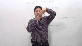 Number Systems -1 ( Basic concept of number)