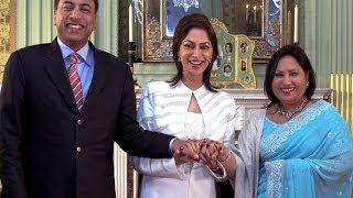 getlinkyoutube.com-Rendezvous with Simi Garewal - Lakshmi Mittal & Usha Mittal Part 3&4