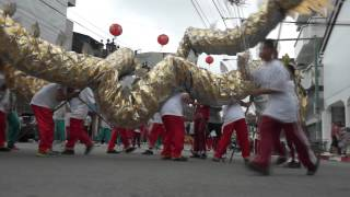 getlinkyoutube.com-เชิดมังกร ตรุษจีน 2558