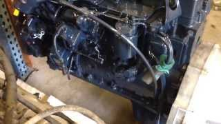 getlinkyoutube.com-Cummins 6BT 5.9L vs Toyota Land Cruiser FZJ80 Stock 4.5L