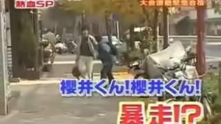 getlinkyoutube.com-まごまご嵐ボート部♪合宿!!①