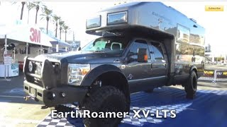 getlinkyoutube.com-EarthRoamer XV-SLT diesel 4x4 expedition RV
