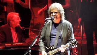 getlinkyoutube.com-Jeff Lynne's ELO Hollywood Bowl Tightrope/Evil Woman/Showdown Live