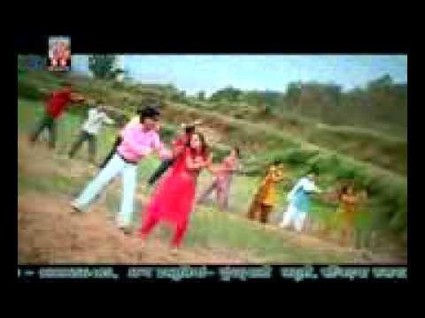 new gadwali song2013
