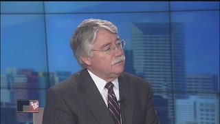 Attorney General Greg Zoeller has made cracking down on Human trafficking a big priority
