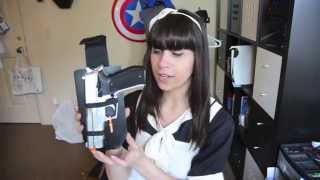 getlinkyoutube.com-How to Make Winter Soldier Holsters