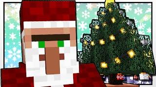 getlinkyoutube.com-Minecraft | TRAYAURUS' CHRISTMAS COUNTDOWN #1!! | Custom Mod Adventure
