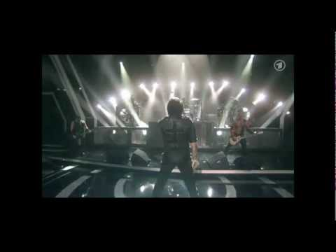 Rammstein y Marilyn Manson - Beautiful People FULL VERSION [Premios ECO 2012]
