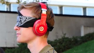 getlinkyoutube.com-The Beats by Dre Social Experiment - Are They Actually Good?