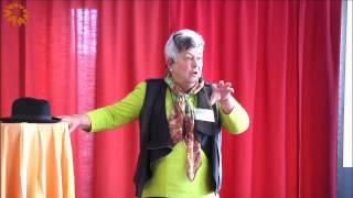 Kultur för seniorer - introduktion och sammanfattning