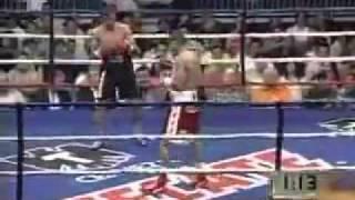 Juan Manuel Lopez vs Giovanni Andrade