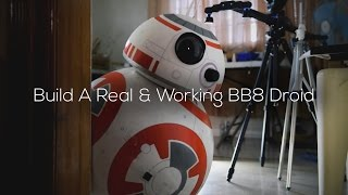 getlinkyoutube.com-Build A Life-Size Phone Controlled BB8 Droid (Full-DIY-Tutorial)