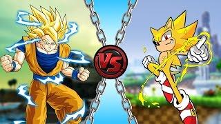 getlinkyoutube.com-Goku vs Sonic