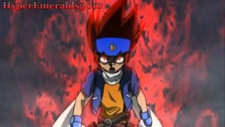 getlinkyoutube.com-HD Beyblade AMV: Lightning LDrago vs Storm Pegasus