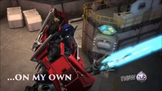 getlinkyoutube.com-Transformers Prime AMV: On Top of the World