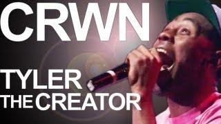 CRWN: Tyler, The Creator Ep. 1