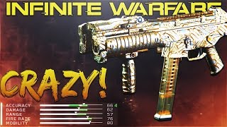getlinkyoutube.com-You MUST TRY THIS GUN! MOST OVERPOWERED WEAPON in Infinite Warfare!!
