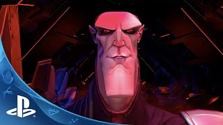 Battleborn - Rendain Trailer   PS4