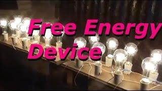 getlinkyoutube.com-Free Energy Device - Russian Overunity Resonance Transformer