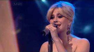 getlinkyoutube.com-Pixie Lott - Cry Me Out (Live on Dancing On Ice)