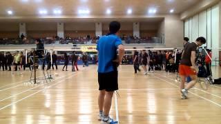 getlinkyoutube.com-2013안양ABL컵대회 - 정연우,정영국 vs 최환수,조영혁(40대 D조 결승전)