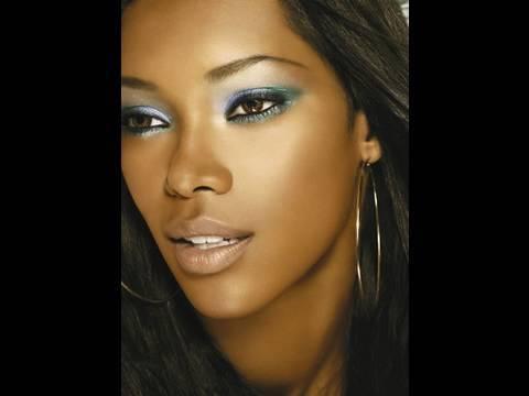 Makeup para Mulatas e Negras_HiperFashion